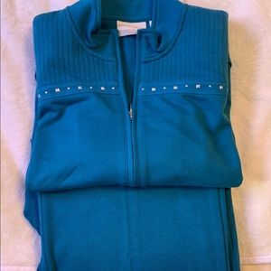 Alfred Dunner pants outfit size 14 P